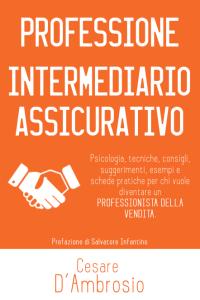 Libro_ProfessioneIntermediarioAssicurativo E-book