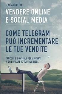 Vendere su Telegram